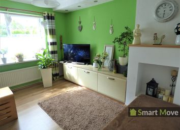 Thumbnail 3 bedroom end terrace house for sale in Clipston Walk, Peterborough, Cambridgeshire.