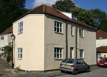 Thumbnail 3 bed maisonette to rent in Dapps Hill, Keynsham, Bristol