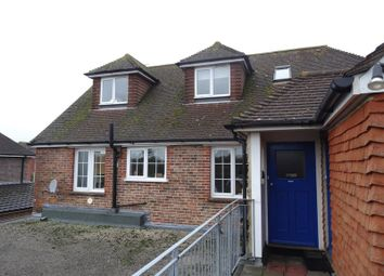 Thumbnail 1 bed flat to rent in Church Street, Rudgwick, Horsham