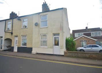 Thumbnail 3 bed terraced house to rent in Hawthorn Bank, Spalding