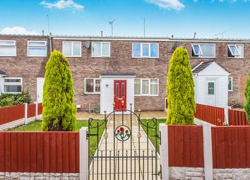 Thumbnail 4 bed terraced house for sale in Cornbrook, Skelmersdale