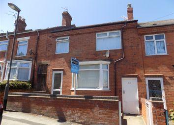 3 bed terraced house for sale in Holbrook Street, Heanor, Derbyshire DE75