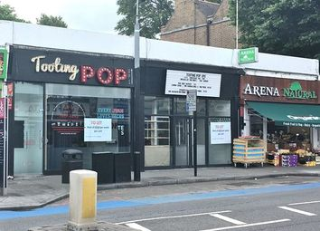 Thumbnail Retail premises to let in 85-87 Tooting High Street, London