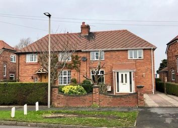 Thumbnail 3 bed semi-detached house for sale in Hulme Lane, Lower Peover, Knutsford, Cheshire