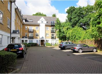Thumbnail 2 bed flat for sale in Lee Road, Blackheath