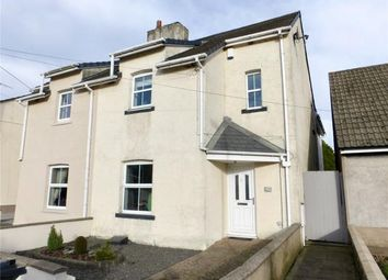 Thumbnail 3 bed semi-detached house for sale in Main Street, Dearham, Maryport