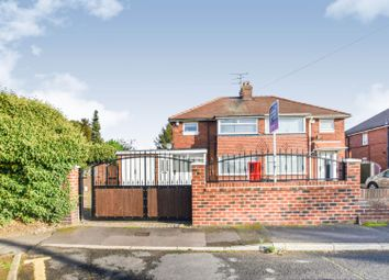 3 bed semi-detached house for sale in Grosvenor Terrace, Doncaster DN4