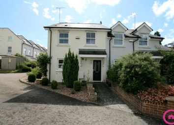 Thumbnail 3 bed semi-detached house to rent in Windsor Street, Cheltenham