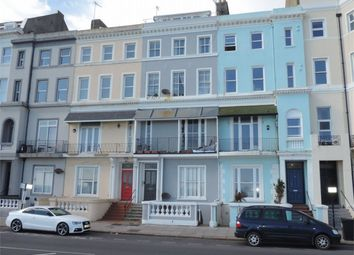 Thumbnail 2 bed flat for sale in Eversfield Place, St Leonards On Sea, East Sussex