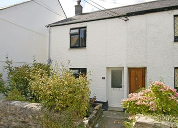 Thumbnail 2 bed cottage to rent in Chapel Street, Bere Alston, Yelverton