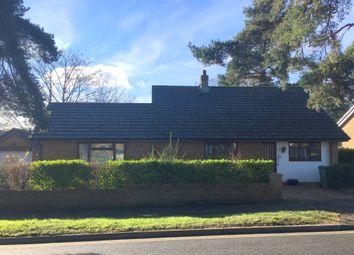 2 bed detached bungalow for sale in Alderney Avenue, Parkstone, Poole BH12