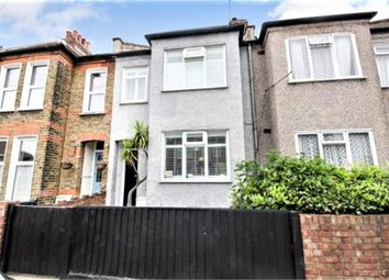 Thumbnail 2 bedroom terraced house for sale in Fulbourne Road, Walthamstow, London