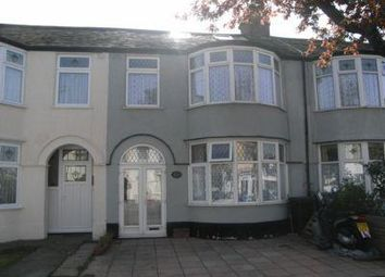 Thumbnail 4 bed detached house to rent in Shirley Gardens, Barking