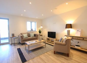 Thumbnail 1 bed flat for sale in Shore Road, Swanage