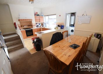 Thumbnail 4 bedroom property to rent in Church Street, Silverdale, Newcastle-Under-Lyme