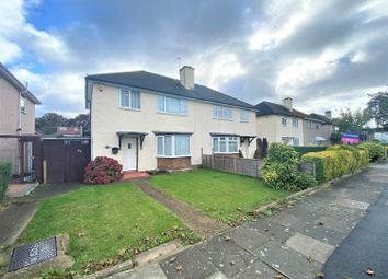 3 bed semi-detached house for sale in Skipton Drive, Hayes, Middlesex UB3