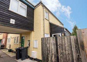 Thumbnail 3 bed flat for sale in Hunt Avenue, Heybridge, Maldon