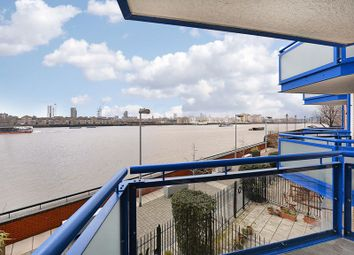 Thumbnail 2 bed flat to rent in Nova Building, Isle Of Dogs