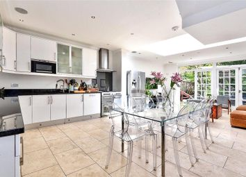 Thumbnail 4 bedroom semi-detached house for sale in Halliford Street, Islington, London