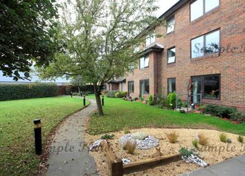Thumbnail 1 bed flat to rent in Homenene House, Bushfield, Peterborough