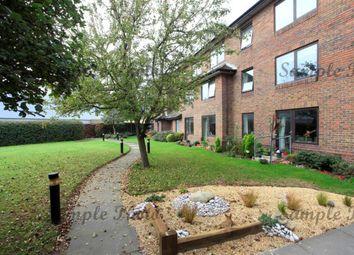 Thumbnail 1 bed flat to rent in Homenene House, Bushfield, Peterborough