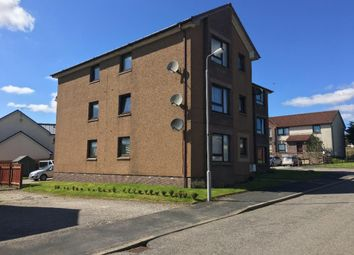 Thumbnail 1 bed flat to rent in Gordon Avenue, Inverurie, Aberdeenshire
