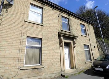 Thumbnail 1 bed flat to rent in Lowergate, Milnsbidge, Huddersfield