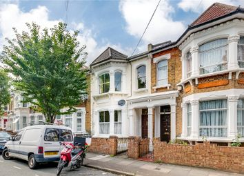 Thumbnail 1 bedroom flat for sale in Holdernesse Road, London