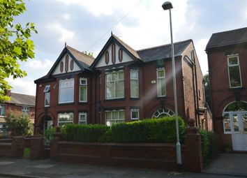 Thumbnail 4 bed semi-detached house to rent in Kildare Road, Swinton, Manchester