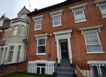 Thumbnail 3 bed terraced house to rent in Newstead Grove, Nottingham