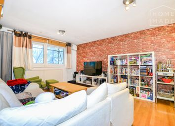Thumbnail 1 bed flat to rent in Annesley Walk, Archway
