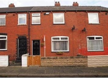 Thumbnail 3 bed terraced house to rent in Copperfield Drive, East End Park, Leeds