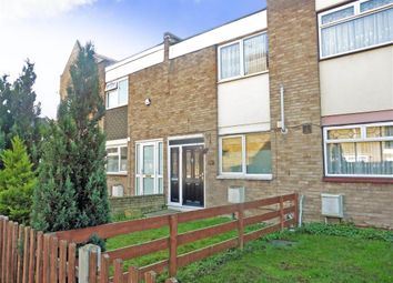 Thumbnail 3 bed terraced house for sale in Murchison Road, Leyton, London