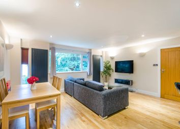 Thumbnail 2 bed flat for sale in Burhill Grove, Pinner