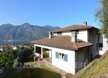 Thumbnail 3 bed villa for sale in Mandello Del Lario, Lago di Como, Ita, Mandello Del Lario, Lecco, Lombardy, Italy