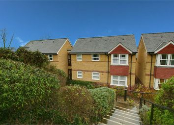 Thumbnail 2 bedroom flat for sale in Nags Head Close, Hertford