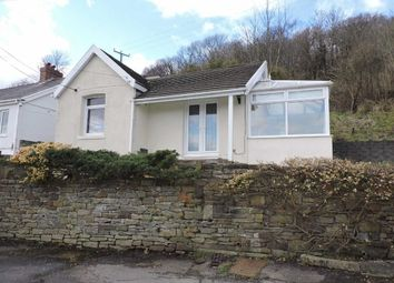 Thumbnail 2 bed detached bungalow for sale in Ormes Road, Skewen, Neath