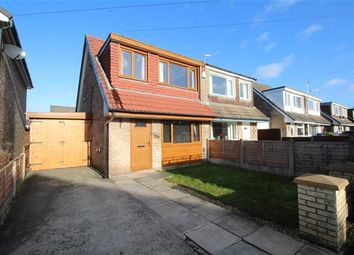 Thumbnail 3 bed property for sale in Hunters Road, Leyland