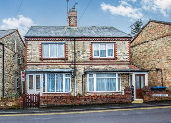 Thumbnail 2 bedroom semi-detached house for sale in School Street, Southam