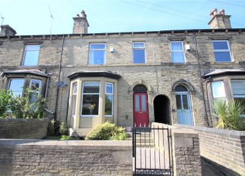 Thumbnail 4 bedroom terraced house for sale in Henry Street, Brighouse
