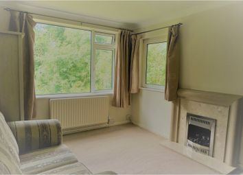 Thumbnail 1 bed flat to rent in Park Close, London
