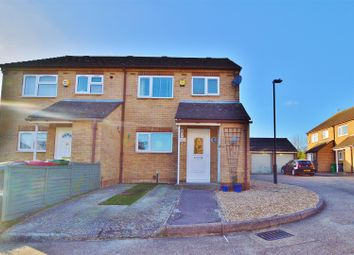 3 bed semi-detached house for sale in Northborough Road, Slough SL2