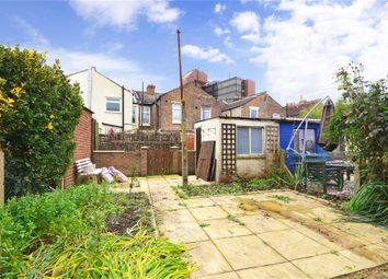 Thumbnail 3 bedroom terraced house for sale in Seagrove Road, North End, Portsmouth, Hampshire