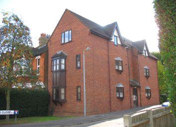 Thumbnail Studio to rent in Black Fan Close, Enfield
