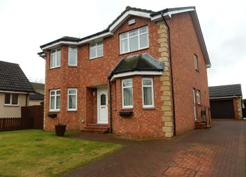 Thumbnail 5 bed property for sale in Newark Gate, Allanton, Shotts