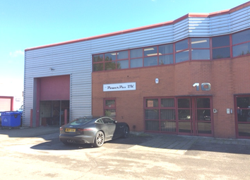 Thumbnail Warehouse for sale in Station Road, Theale, Reading