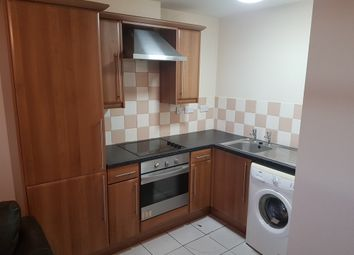 Thumbnail 1 bed flat to rent in Constable House, 64 Stockport Road, Manchester