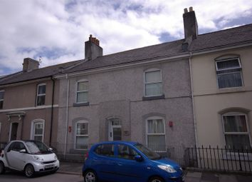 Thumbnail 1 bedroom flat to rent in Wilton Street, Stoke, Plymouth