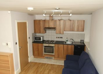 Thumbnail 1 bed flat to rent in Jesmond Road, Jesmond, Newcastle Upon Tyne