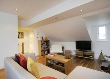 Thumbnail 3 bed flat to rent in Linden Gardens, London